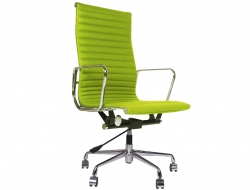 Sedia Ufficio Verde Mela : Sedie da ufficio
