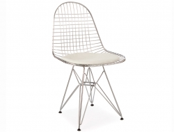 Image of the item Sedia Eames DKR - Bianco