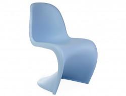 Image of the item Sedia Panton - Blu