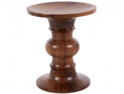 Image of the item Sgabello Eames Noce - Versione B