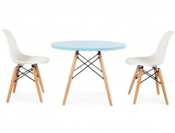Image De Larticle Table Enfant Eames