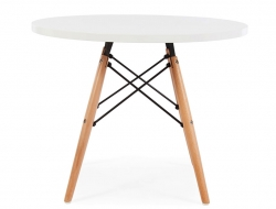 Image de l'article Table enfant Eames - Blanc