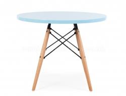 Image de l'article Table enfant Eames - Bleu