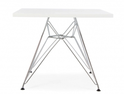 Image de l'article Table enfant Eames Eiffel - Blanc