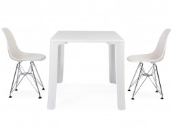 Image de l'article Table enfant Jasmine - 2 chaises DSR