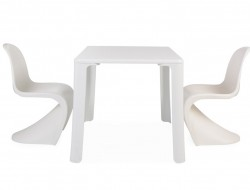 Image de l'article Table enfant Jasmine - 2 chaises Panton