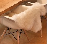 Image of the item Cappotto naturale - bianco