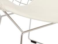 Image de l'article Chaise Bertoia Wire Diamond - Blanc
