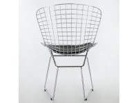 Image de l'article Chaise Bertoia Wire Side - Noir