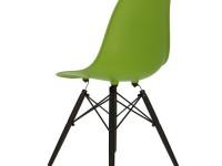 Image de l'article Chaise COSY bois - Vert pomme