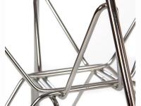 Image de l'article Chaise COSY métal - Anthracite