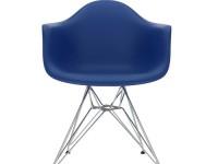 Image de l'article Chaise DAR - Bleu foncé