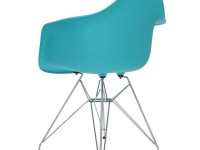 Image de l'article Chaise DAR - Turquoise