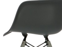 Image de l'article Chaise DAW - Anthracite
