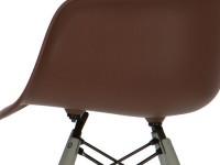 Image de l'article Chaise DAW - Marron
