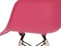 Image de l'article Chaise DAW - Rose
