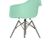 Image de l'article Chaise DAW - Vert menthe