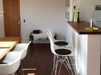 Image de l'article Chaise de bar DSR - Blanc