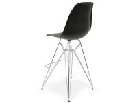 Image de l'article Chaise de bar DSR - Noir