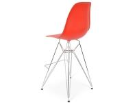 Image de l'article Chaise de bar DSR - Rouge