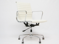 Image de l'article Chaise de bureau COSY 117 - Blanc