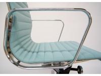 Image de l'article Chaise de bureau COSY 117 - Bleu ciel
