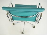 Image de l'article Chaise de bureau COSY 117 - Bleu