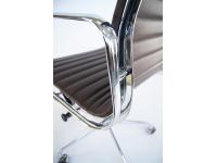 Image de l'article Chaise de bureau COSY 117 - Marron foncé