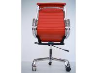 Image de l'article Chaise de bureau COSY 117 - Rouge