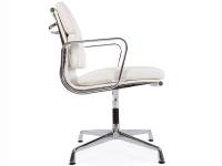 Image de l'article Chaise de bureau Soft Pad COSY 208 - Blanc