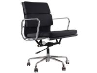 Image de l'article Chaise de bureau Soft Pad COSY 217 - Noir