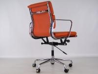 Image de l'article Chaise de bureau Soft Pad COSY 217 - Orange