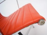 Image de l'article Chaise de bureau visiteur COSY 108 - Rouge