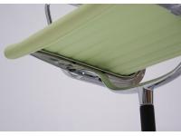 Image de l'article Chaise de bureau visiteur COSY 108 - Vert citron