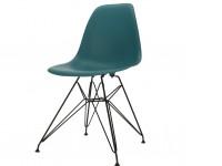 Image de l'article Chaise DSR - Bleu vert