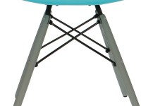 Image de l'article Chaise DSW - Turquoise