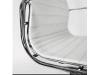 Image de l'article Chaise Eames Alu EA117 - Blanc