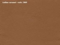 Image de l'article Chaise Eames Alu EA117 - Caramel