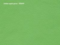 Image de l'article Chaise Eames Alu EA117 - Vert pomme