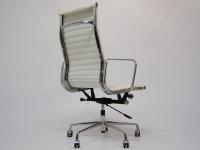 Image de l'article Chaise Eames Alu EA119 - Blanc