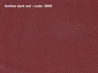 Image de l'article Chaise Eames Alu EA119 - Rouge foncé