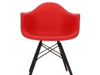 Image de l'article Chaise Eames DAW - Rouge vif