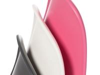 Image de l'article Chaise Eames DSS empilable - Gris souris
