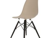 Image de l'article Chaise Eames DSW - Gris beige