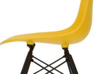 Image de l'article Chaise Eames DSW - Jaune