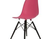 Image de l'article Chaise Eames DSW - Rose