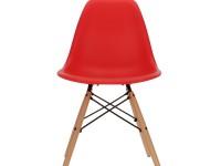 Image de l'article Chaise Eames DSW - Rouge