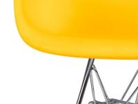 Image de l'article Chaise enfant Eames DAR - Jaune