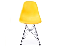 Image de l'article Chaise enfant Eames DSR - Jaune