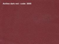Image de l'article Chaise visiteur EA108 - Rouge foncé